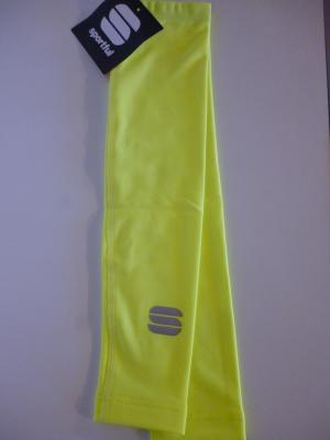 Coudières jaunes TINKOFF (taille S)