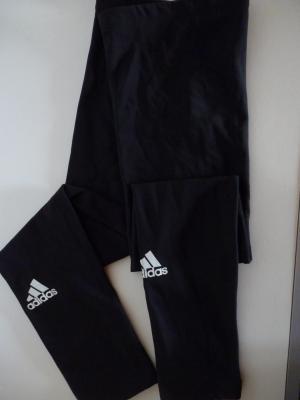 Jambières noires Adidas-GB