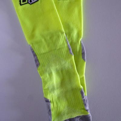 Socquettes DMT (taille L)