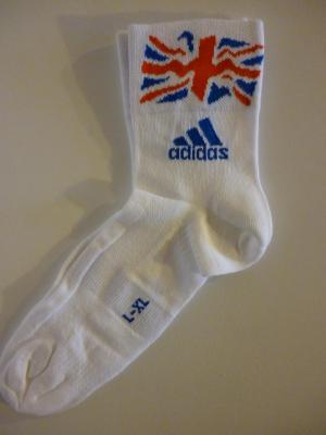 Socquettes GB