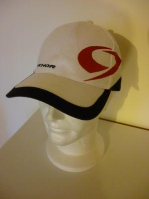 Casquette podium ANCHOR