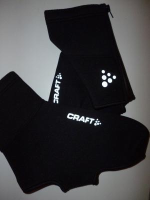 Couvre-chaussures néoprène CRAFT