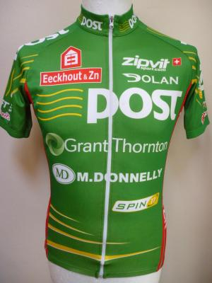 Maillot AN POST