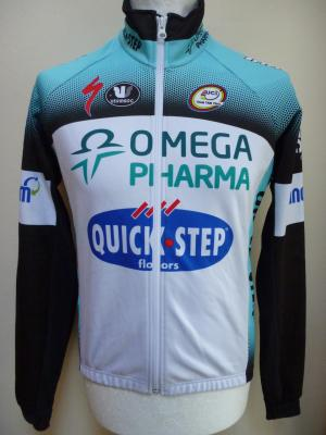 Veste windtex OPQS