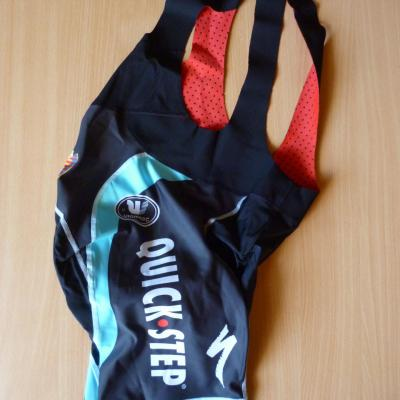 Cuissard OPQS (taille L)