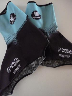 Couvre-chaussures hiver OPQS (mod.1)