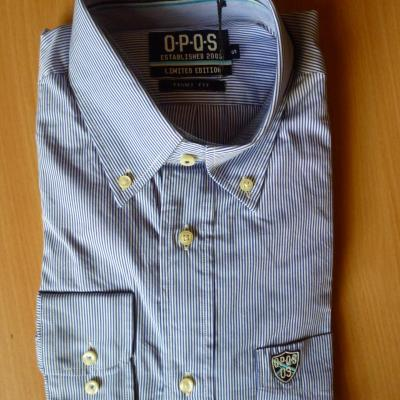 Chemise OPQS (taille S)