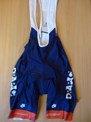Cuissard luxe DRAPAC