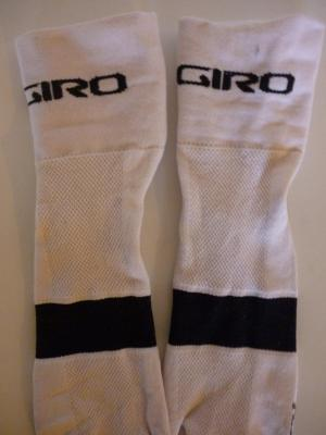 Socquettes GIRO (taille L, mod.2)