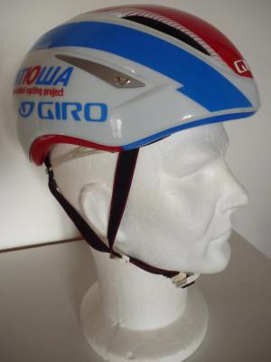 Casque GIRO-Air Attack KATUSHA 2015