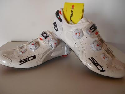 Chaussures SIDI-WIRE (taille 45,5)