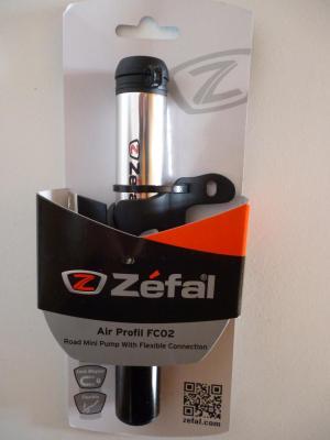 Mini-pompe ZEFAL-Air Profil FC02