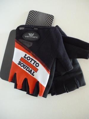 Gants LOTTO-SOUDAL (taille S)