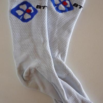 Socquettes luxe FDJ (taille L/XL)
