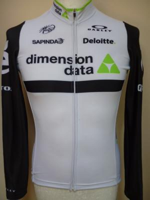 Maillot luxe doublé DIMENSION-DATA