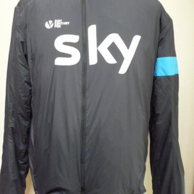Blouson sportswear hiver Rapha-SKY