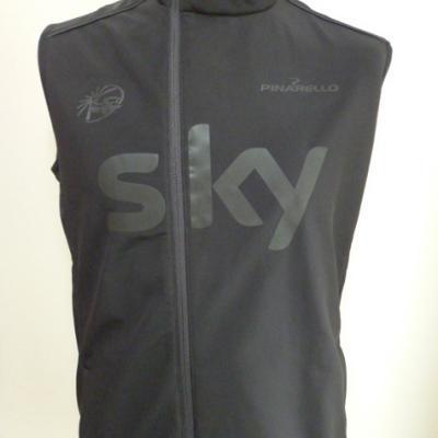 Gilet thermique sportswear Rapha-SKY