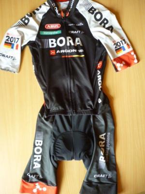 Combinaison route BORA-TDF 2016