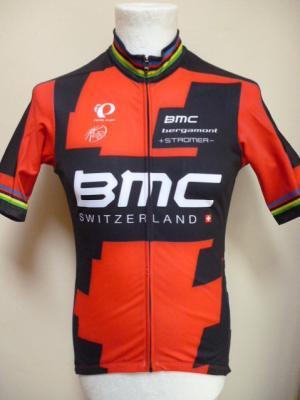 Maillot thermique BMC Ch. du Monde (