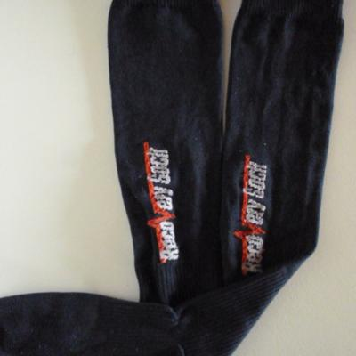 Chaussettes compression RECOVERY SOCK (taille L)