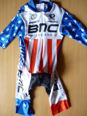 Combinaison BMC-Ch. des USA