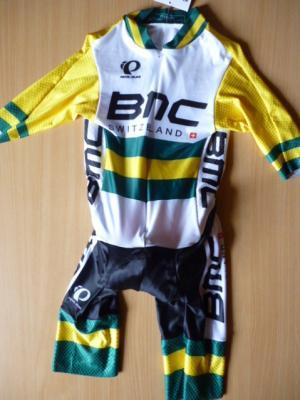 Combinaison BMC-Ch. d'Australie