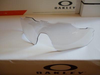 Ecran OAKLEY-RADAR EV (Photochromic)