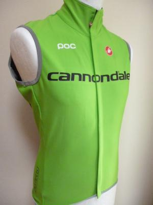 Gilet pluie CANNONDALE-Perfetto (taille M)