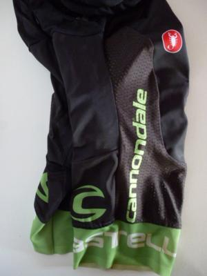 "Cuissard ""Inferno""- CANNONDALE (taille S)"