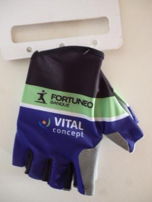 Gants FORTUNEO-VITAL CONCEPT (taille L)