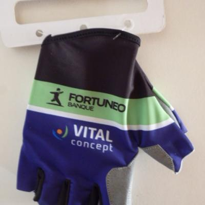 Gants FORTUNEO-VITAL CONCEPT (taille S)