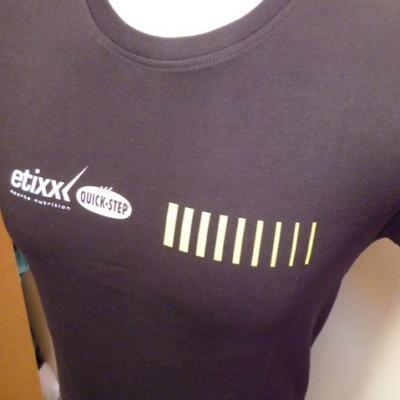 T-shirt ETIXX-QS 2016