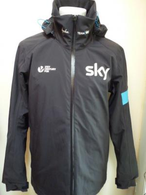 Veste hiver luxe Rapha-SKY (taille M)