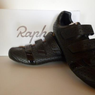 Chaussures RAPHA-Climber noires (taille 45,5)