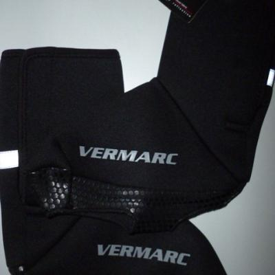 Couvre-chaussures néoprène Vermarc (taille L)