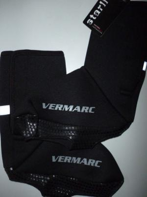 Couvre-chaussures néoprène Vermarc