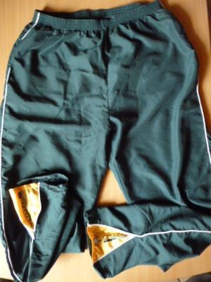 Pantalon survêtement équipe AFRIQUE DU SUD
