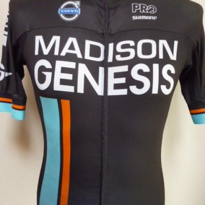 Maillot aéro MADISON-GENESIS (taille XS)