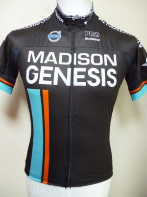 Maillot léger MADISON-GENESIS