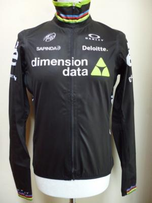 Imperméable style Gore-Tex DIMENSIN-DATA/CAVENDISH