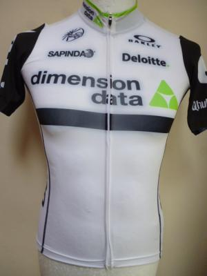 Maillot aéro DIMENSION-DATA