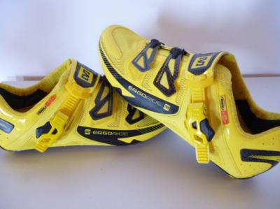 Chaussures MAVIC-Zxellium  (taille 38 2/3)