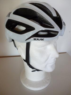 Casque Kask-SKY (Protone 2.0 Light, blanc)
