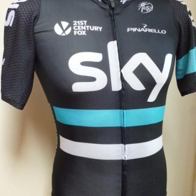 Maillot aéro SKY (taille L)