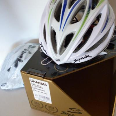 Casque Spiuk-FORTUNEO 2017 (taille S/M, mod.1)