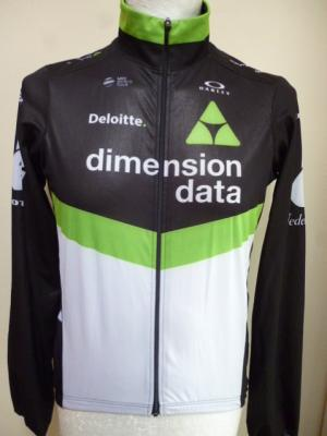 Imperméable léger DIMENSION-DATA 2017