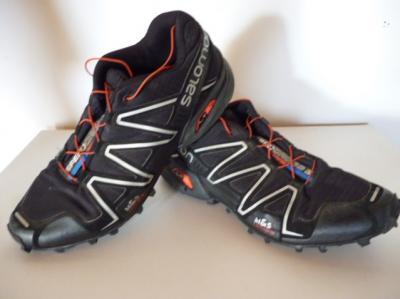Chaussures de sport SALOMON-Speedcross 3