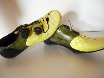 Chaussures SPECIALIZED S-WORKS 6 (taille 41,5)