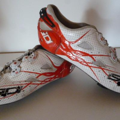 Chaussures SIDI-SHOT (taille 45)