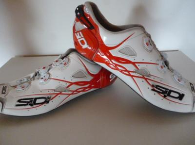 Chaussures SIDI-SHOT (taille 45, mod.3)